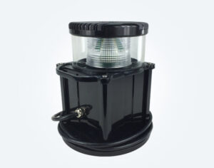 ICAO medium intensity aviation obstruction light