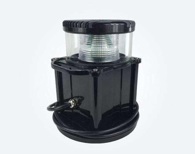 L-864 ضوء عائق متوسط الشدة