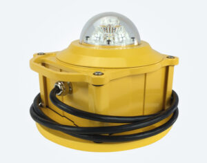 OL200 LED low intensity aviation obstruction light