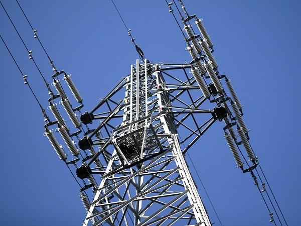 高压塔用航空灯