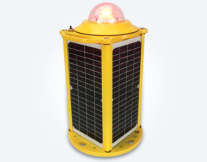 FS810B solar obstruction light