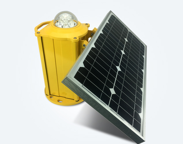 OLS32S L810 solar obstruction light