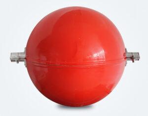 مجال تحذير الطائرات باورلاين أحمر 1