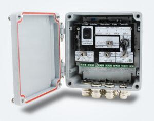 صندوق تحكم خارجي CTRS4OD لأضواء الانسداد