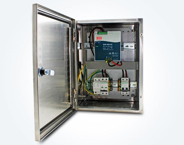Блок преобразователя питания PSUA220D48-960 для заградительного света