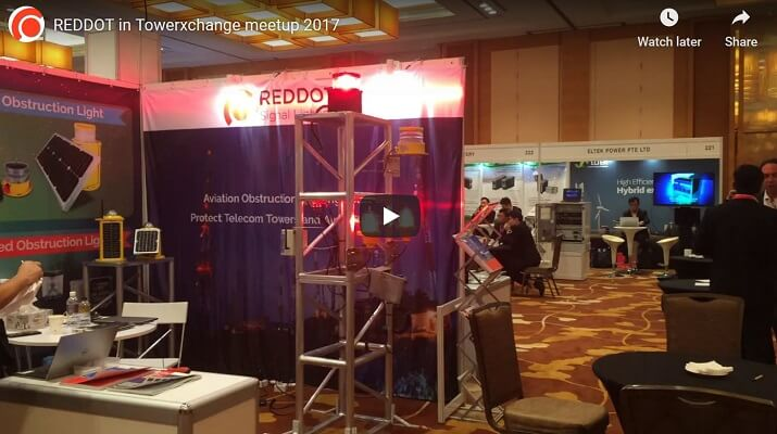 REDDOT TX2017